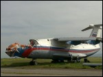 photo of Ilyushin 76MD RA-76825