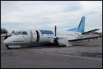 photo of Saab 340A C6-SBE