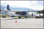 photo of Antonov An-26B 4L-IFE