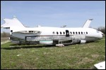 photo of Dassault Falcon 900EX N106RW