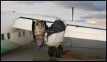 photo of de Havilland Canada DHC-8-103B LN-WIF