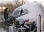 photo of Tupolev 154M RA-85744