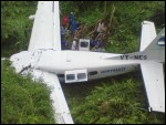 photo of Cessna 208B Grand Caravan VT-NES