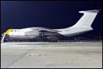 photo of Ilyushin Il-76TD 4L-SKN