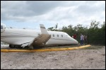 photo of Gulfstream G150 N480JJ
