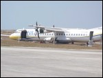 photo of ATR 72-212A XY-AIT