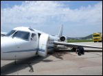 photo of IAI 1124 Westwind N112EM
