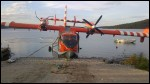 photo of Canadair CL-215-6B11 (CL-415) C-FIZU