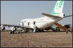 photo of Boeing 747-3B3 EP-MNE