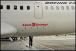 photo of Boeing 737-9GPER (WL) PK-LFH