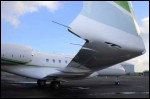 photo of Bombardier BD-700-1A10 Global 6000 EC-LTF