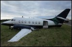 photo of British Aerospace 3102 Jetstream 31 G-GAVA