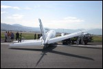 photo of Beechcraft C99 N6199D