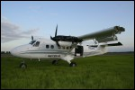 photo of DHC-6-Twin-Otter-100-N122PM