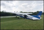 photo of Cessna 208B Grand Caravan N7581F