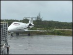 photo of Learjet-55-N666TK
