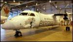 photo of DHC-8-311-Dash-8-C-FJXZ