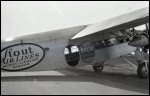 photo of Ford 4-AT-B Tri-Motor NC4806