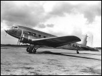 photo of Douglas DC-2-115A PH-AJU
