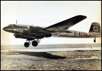 photo of Focke-Wulf Fw 200 D-ACON