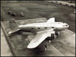 photo of Boeing S.307 Stratoliner NX19901