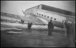 photo of Douglas DC-3-227 YR-PIF