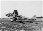 photo of de Havilland DH.86 Express VH-USE