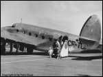 photo of Lockheed 18 Lodestar CF-TDF