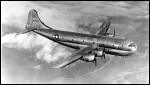 photo of Boeing XC-97 43-27472