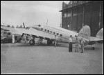photo of Lockheed 14-08 Super Electra CF-TCK