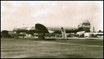 photo of Lockheed L-049 Constellation N88846