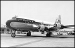photo of Douglas DC-6B N37550