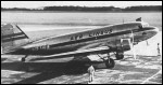 photo of Douglas DC-3D EI-ACF