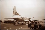 photo of Convair CV-240-1 N8407H