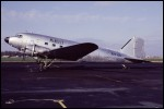 photo of Douglas C-47A-90-DL (DC-3C) N24320