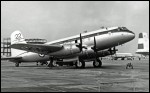 photo of Handley Page Hastings NZ5804