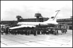 photo of Tupolev Tu-104 CCCP-L5414