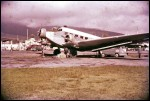 photo of Junkers Ju-52/3m HC-SND