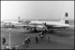 photo of Douglas DC-6 LV-ADV
