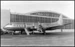 photo of Lockheed L-188A Electra N6101A