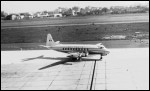 photo of Vickers 785D Viscount I-LIZT