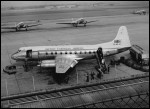 photo of Vickers 802 Viscount G-AOJE