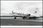 photo of Vickers 610 Viking 1B D-BALI