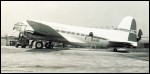 photo of Boeing S.307 Stratoliner F-BHHR
