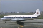 photo of Vickers 744 Viscount G-APKJ