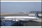 photo of Douglas DC-6A N6118C
