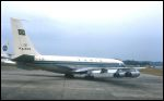 photo of Boeing 707-441 PP-VJB