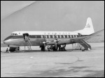 photo of Vickers-804-Viscount-G-APKG