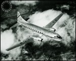 photo of Convair CV-340-59 PP-CDW