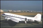 photo of Douglas DC-3 JA5027